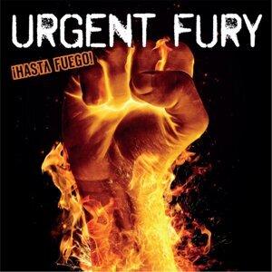 Urgent Fury Foto artis