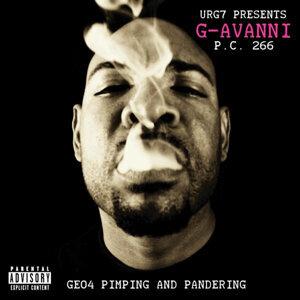 G-Avanni Foto artis