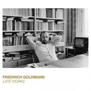Friedrich Goldmann Foto artis