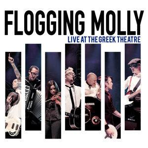 Flogging Molly 歌手頭像