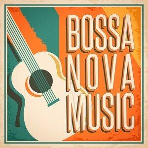 Bossa Nova Latin Jazz Piano Collective, Bossa Nova Lounge Orchestra Foto artis