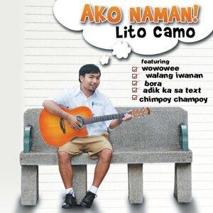 Lito Camo Foto artis