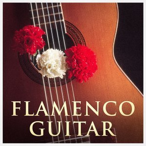 Spanish Flamenco, Guitarra Clásica Española, Spanish Classic Guitar Foto artis