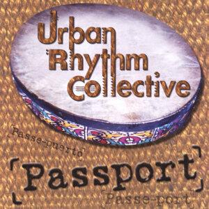 Urban Rhythm Collective Foto artis