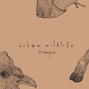 Urban Wildlife Foto artis