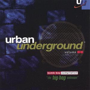 Urban Underground Foto artis