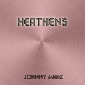 Johnny Mraz Foto artis