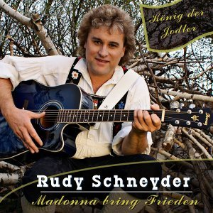 Rudy Schneyder Foto artis