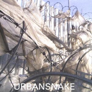 Urbansnake Foto artis