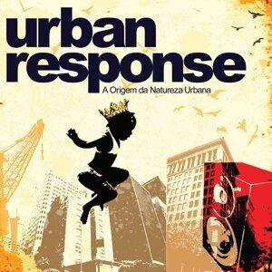 Urban Response Foto artis