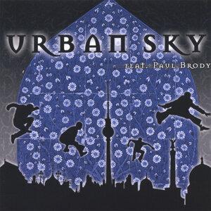 Urban Sky Foto artis