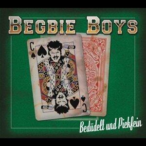 Begbie Boys Foto artis