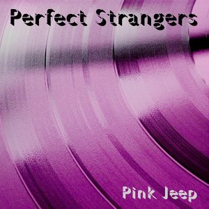 Pink Jeep Foto artis