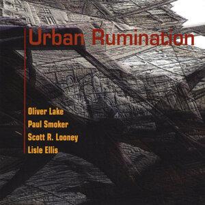 Scott R. Looney, Oliver Lake, Paul Smoker & Lisle Ellis Foto artis