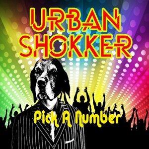 Urban Shokker Foto artis