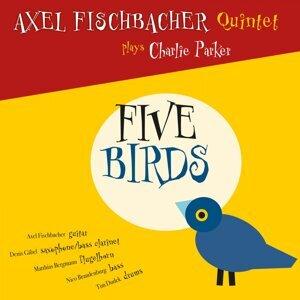 Axel Fischbacher Quintet Foto artis