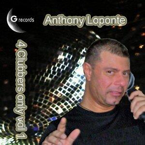 Anthony Loponte Foto artis