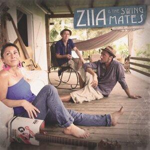 Ziia & the Swing Mates Foto artis