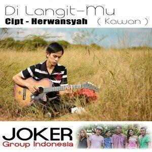 Joker Grup Indonesia Foto artis