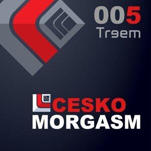Cesko, Morgasm Foto artis
