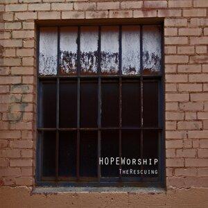 HOPEWorship Foto artis