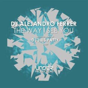 DJ Alejandro Ferrer Foto artis