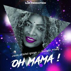 Java Cristal Gaga Foto artis