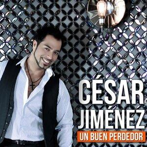 César Jiménez Foto artis