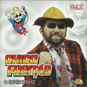 Chico Freitas Foto artis