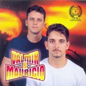 Valmir & Mauricio Foto artis