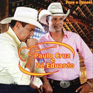 Paulo Cruz e Zé Eduardo Foto artis