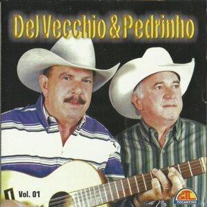 Del Vecchio & Pedrinho Foto artis