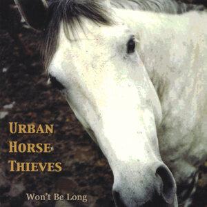 Urban Horse Thieves Foto artis