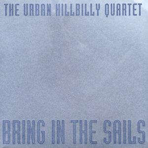 The Urban Hillbilly Quartet Foto artis