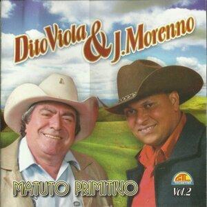 Dito Viola & J. Moreno Foto artis