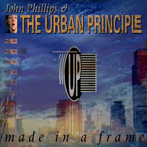 John Phillips and the Urban Principle Foto artis