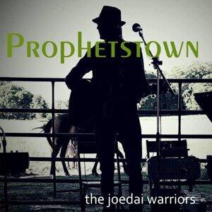 The Joedai Warriors Foto artis