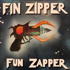 Fin Zipper Foto artis