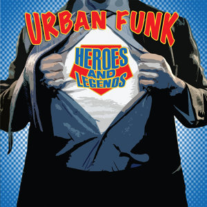 Urban Funk Foto artis