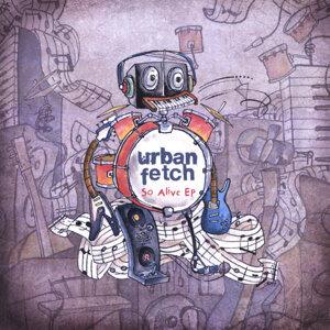 Urban Fetch Foto artis