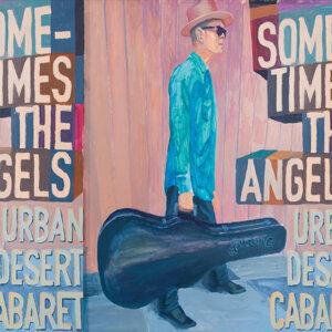 Urban Desert Cabaret Foto artis