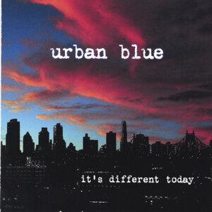Urban Blue Foto artis