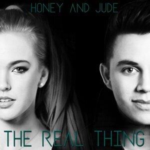 Honey and Jude Foto artis