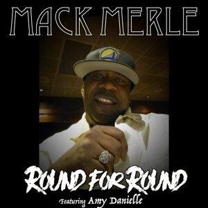 Mack Merle Foto artis