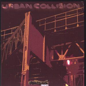 Urban Collision Foto artis