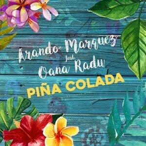 Arando Marquez feat. Oana Radu Foto artis