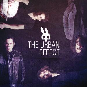The Urban Effect Foto artis
