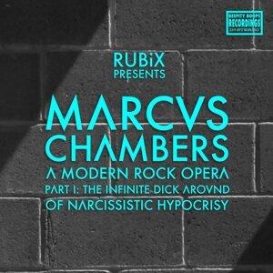 Rubix 歌手頭像