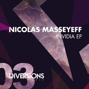 Nicolas Masseyeff 歌手頭像