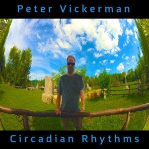 Peter Vickerman Foto artis